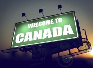 Canadian Temporary Visa