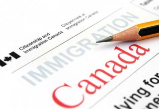 Skilled Immigrants for Canada Express Entry Program