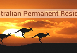 Australian permanent residency