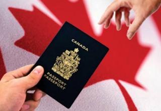 Canadian pr status