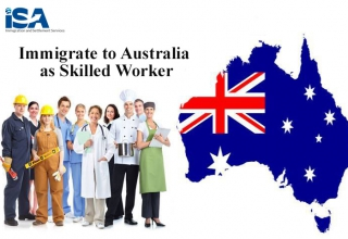 SKILLED INDEPENDENT VISA - SUB CLASS 190
