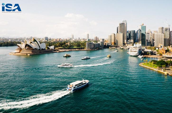 Australian PR Visa Requirements