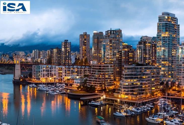 British Columbia PNP Skilled Immigration