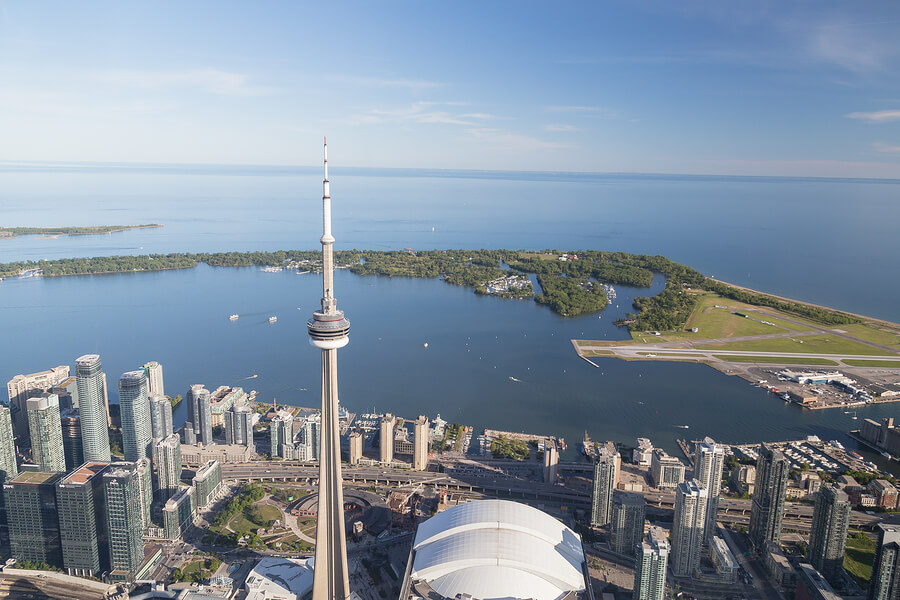 Changes to the Entrepreneur Stream – Ontario