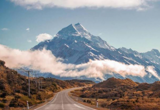 Electronic license mandatory for visitors in New Zealand