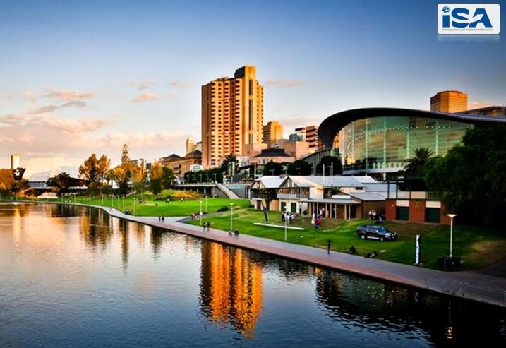 New visa program SISA South Australia