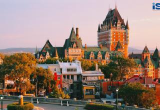 Quebec new EOI portal Arima
