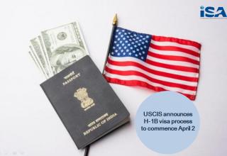 US announces H-1B Visa