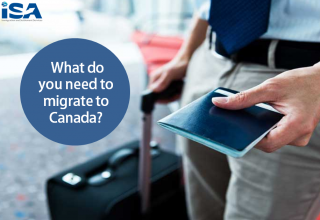 What do you need to migrate to Canada
