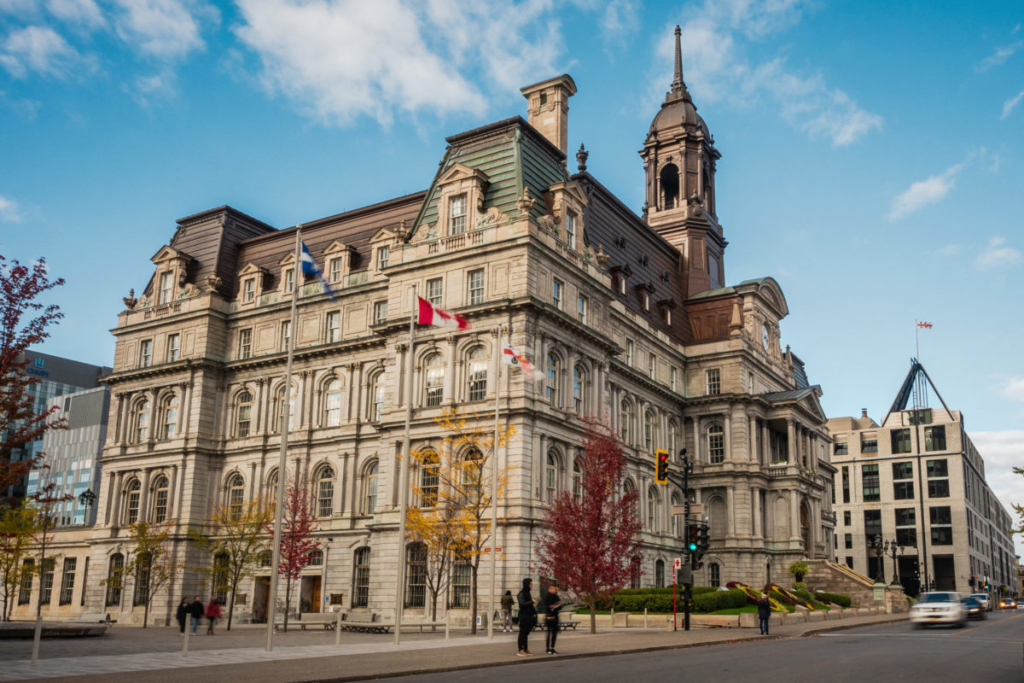 Description: Quebec Arrima Expression of Interest: Province Issues 95 Invitations In  First 2021 Draw - Skilled Worker